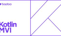 [Перевод] Современная MVI-архитектура на базе Kotlin. Часть 1