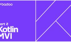 [Перевод] Строим систему реактивных компонентов с помощью Kotlin