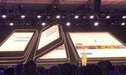 Первая партия смартфонов Samsung с гибким дисплеем будет насчитывать всего миллион устройств