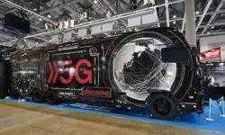 Показана рекордная скорость в сети 5G на открытом пространстве