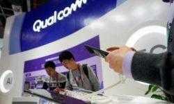 Qualcomm снизила прогнозы доходов на фоне потери заказов Apple