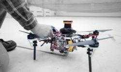 Разработка MIT позволит найти затерявшихся в лесу с помощью дронов без использования GPS