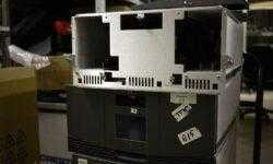 Резервное копирование на кассеты