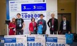 Результаты AI-хакатона RAIF Hackathon 2018