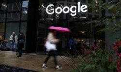 Роскомнадзор собирается взыскать штраф с Google