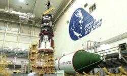 Российский компьютер на борту МКС восстановил работу после сбоя
