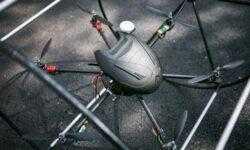 Российский робот-разведчик может перемещаться по любым поверхностям