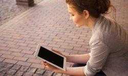 Рынок планшетов «в минусе»: продажи падают во всех категориях