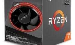 «Ryzen MAX»: специальная комплектация Ryzen 5 2600X и Ryzen 7 2700 с улучшенным охлаждением