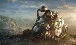 «Самоуничтожающаяся» бета Fallout 76