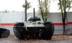 Собери свой танк