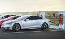 Tesla планирует масштабное расширение инфраструктуры станций Supercharger