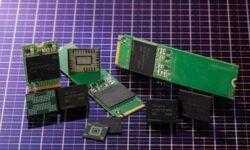 Торговая война США и Китая продолжает обрушивать цены на NAND-флеш