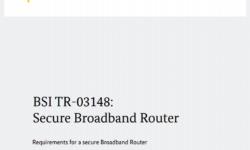 В Германии разработали требования к домашним маршрутизаторам