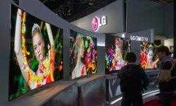 В новом году Samsung продолжит закупку LCD-панелей производства LG Display