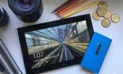 Видео дня: прототип непредставленного планшета Nokia Vega