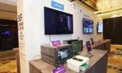 Vivo показала прототип смартфона с поддержкой 5G