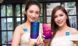 Vivo V11 и V11i: смартфоны среднего уровня с экраном Full-View и чипом Helio P60