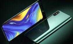 Xiaomi показала смартфон Mi Mix 3 с подключением к сети 5G