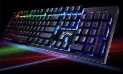 XPG Infarex K10 и M20: клавиатура и мышь для любителей игр