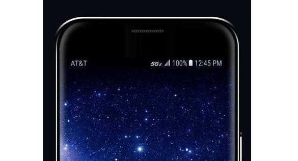 Фото AT&T начнёт показывать значок «5G E» на LTE-смартфонах
