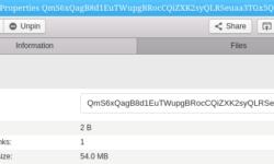 Бессерверный статический сайт с помощью IPFS