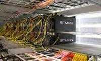 Крупнейший в мире производитель чипов для майнинга криптовалют уволит более половины сотрудников