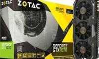 NVIDIA представила обновлённую GeForce GTX 1070 с памятью GDDR5X