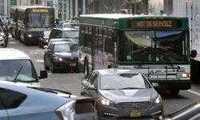 Общественный транспорт Калифорнии за 20 лет должен стать безопасным для окружающей среды