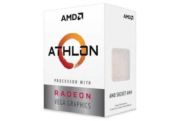 Photo of Процессор AMD Athlon 200GE всё-таки поддаётся разгону