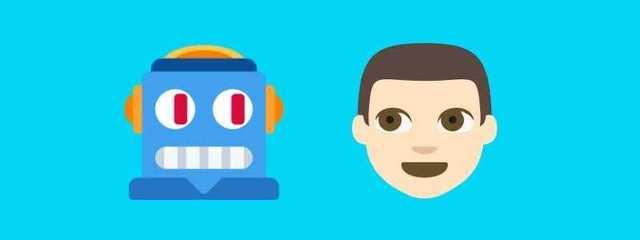 Фото Тактичный робот: умеет слушать и не перебивает