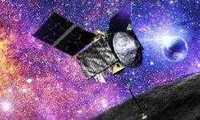 Зонд NASA OSIRIS-Rex вышел на орбиту астероида Бенну