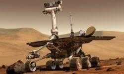 15 лет пребывания на Марсе ровер Opportunity отметил тишиной в эфире