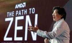 Акции AMD стали лучшим активом 2018 года среди 500 крупнейших компаний