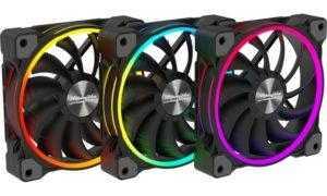 Alpenföhn Wing Boost 3 RGB: вентилятор охлаждения с небольшим уровнем шума