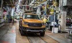 Альянс Ford и Volkswagen займётся пикапами и грузовыми фургонами