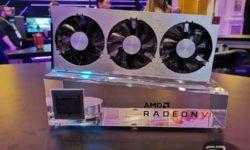 AMDобязуется удовлетворить любой спрос на Radeon VII