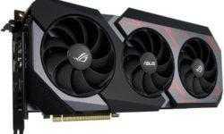 ASUS представила флагманскую ROG Matrix GeForce RTX 2080 Ti стоимостью $1600