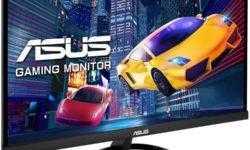 ASUS VX279HG: 27-дюймовый монитор с поддержкой AMD FreeSync