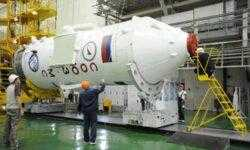 Беспилотный корабль «Союз МС» полетит к МКС в конце лета