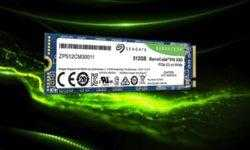CES 2019: Быстрые SSD-накопители Seagate BarraCuda 510 в формате М.2