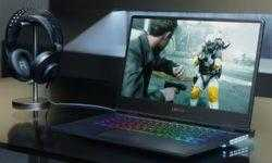 CES 2019: Игровые ноутбуки Lenovo Legion Y740 и Y540 получили графику GeForce RTX