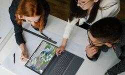 CES 2019: Мобильная рабочая станция ASUS StudioBook S с видеокартой NVIDIA Quadro
