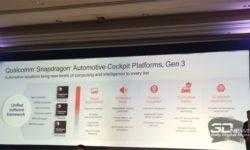 CES 2019: Передовые решения Qualcomm для «умных» автомобилей