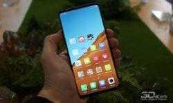 CES 2019: Смартфон с двумя дисплеями Nubia X