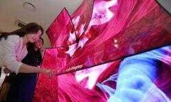 CES 2019: ТВ-панель LG 8K OLED размером 88″ с технологией Crystal Sound