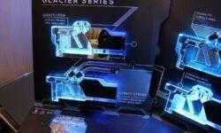 CES 2019: Водоблоки Phanteks для видеокарт GeForce RTX и платы ASUS ROG Dominus Extreme