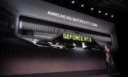 #CES | Что рассказала и показала Nvidia на своей презентации