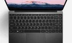 Chuwi Aerobook: ноутбук с 13,3″ дисплеем и процессором Intel Core M