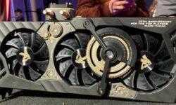 Colorful iGame GeForce RTX 2080 Ti Kudan: видеокарта с большой гибридной системой охлаждения